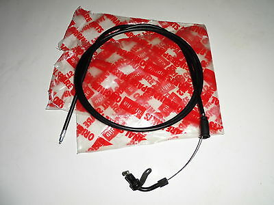 EAG3 Throttle Cable Bowden Cable Genuine Sirenetta Amico 50 Built 90-93