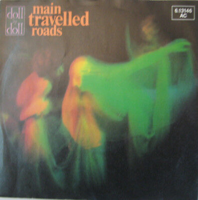 Doll By Doll - Man Travelled Roads / Be My Friend