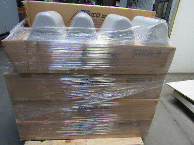 Tapco 16x8 AA Nylon Elevator Buckets  Lot of 112