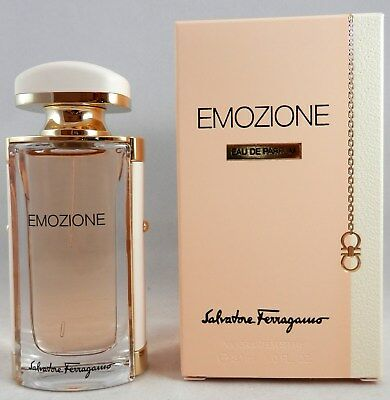 Salvatore Ferragamo EMOZIONE Eau de Parfum Spray 30 ml