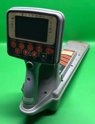 Radiodetection PDL2-FA1 Cable Pipe Locator