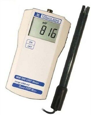 Milwaukee MW500 Water Negative ORP Meter MW 500 Tester (Replaces SM500)