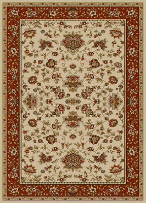 2x8 Runner Radici Persian Italian Border 1597 Area Rug - Approx 2' 2'' x 7' 7''