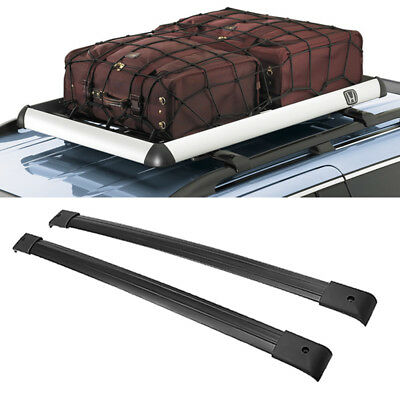 OE Style Car Top Roof Rack Cross Bars Cargo Carrier For Honda Odyssey 2005-2010