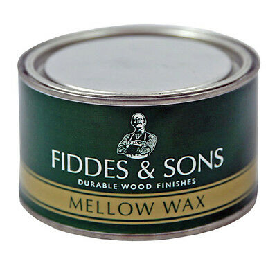 Fiddes Mellow Wax Polish - 400ml & 5L
