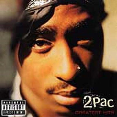 2Pac-Greatest Hits  CD NEW