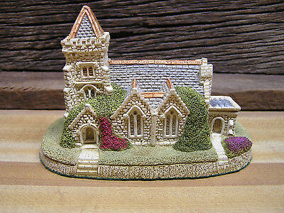 St. Andrews Church ~ Handmade in Scotland by Fraser Creations