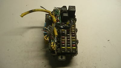 ny460-5 oem warranty 92-00 honda civic multifunction integrated control  module