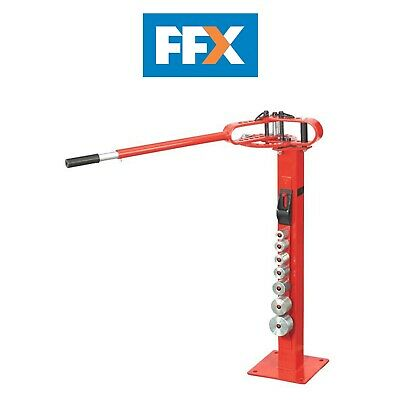 Sealey PBF04 Metal Bender Floor Mounting