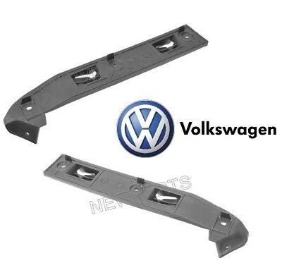 Volkswagen 2012-2016 Beetle Front Right Passenger Bumper Cover Guide Genuine NEW