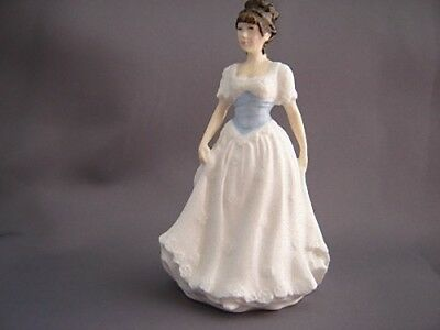 Royal Doulton *MELODY* Limited Edition Figurine