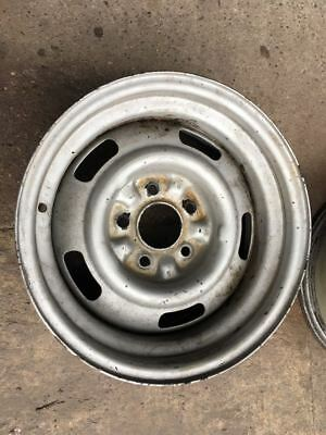 Corvette C3 Rally Wheel 7x15