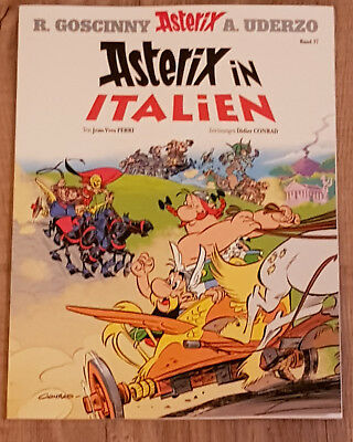Asterix in ITALIEN  Nr. 37 ***NEU***