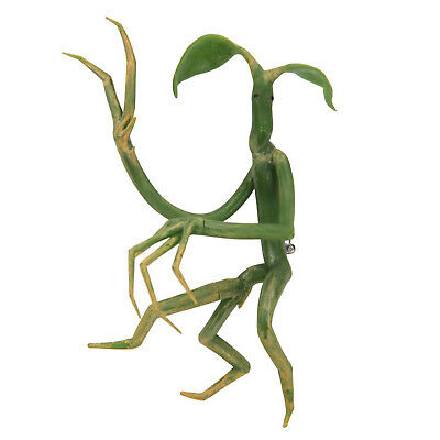 Harry Potter Fantastic Beasts Pickett Bowtruckle Pin Figurine Costume Accessory