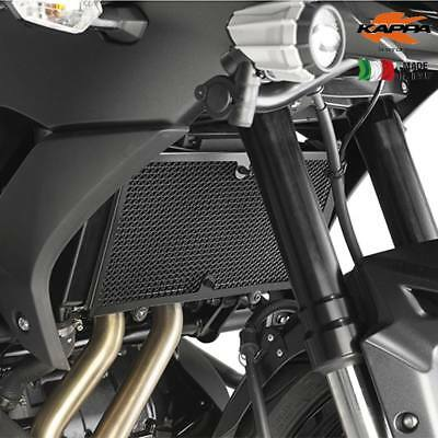 Kappa Kpr4114 Grill Protection Radiator Kle Versys Abs (Fff-Fgf) 2015-2017