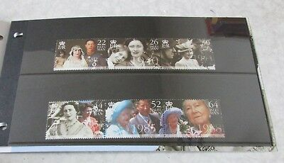 Isle Of Man  Woman Of The Century Presentation Pack 2000
