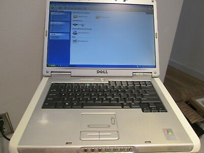 Dell Inspiron 6000 15.4in. Notebook/Laptop. Working