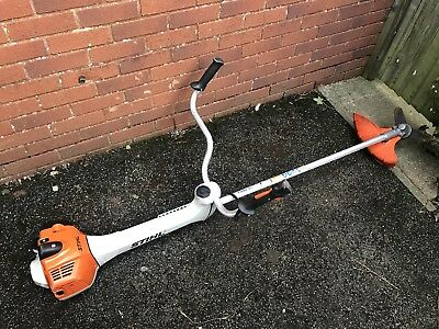 Stihl FS460 C/L 2016 model , cutter