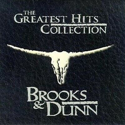 Brooks & Dunn - The Greatest Hits Collection ( NEW CD