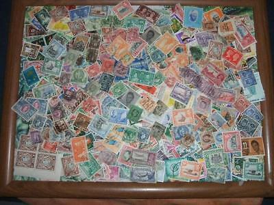 Commonwealth Lot of Stamps From Early  Mounted Mint and Used See Scans C1