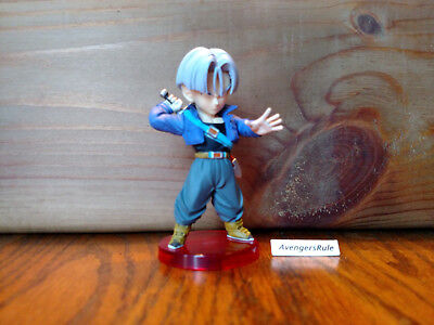 Dragonball Z Mystery Blind Box WCF Series 2 Cell Saga Future Trunks