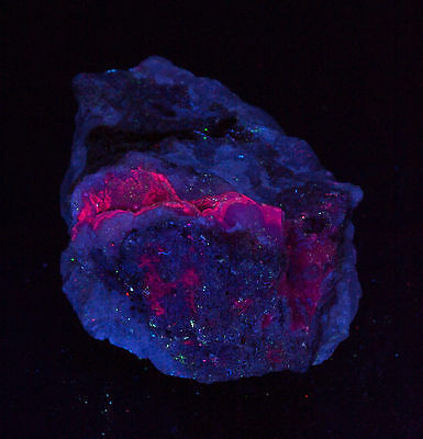 Affordable El Refugio Smithsonite - Closed Location - Pink Daylight Color