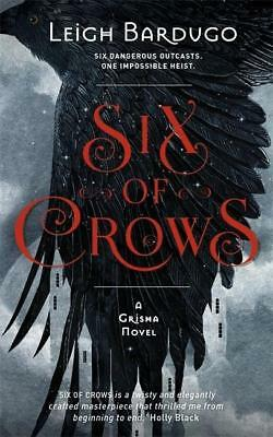 Leigh Bardugo / Six of Crows9781780622286
