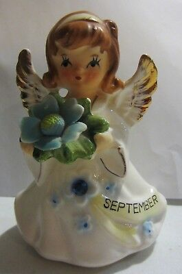 Vintage Lefton September Angel