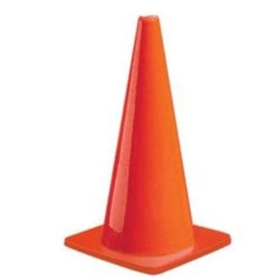 Pro-Line Traffic Safety 28inch Cone - Each - CN7 Traffic Safety Equipment