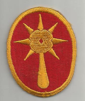 WW 2 US Army 108th Infantry Division Patch Inv# A513