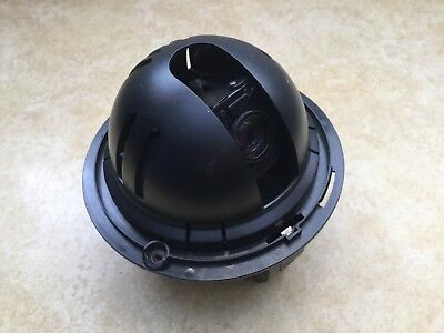 Pelco DD4N Spectra Mini IP Indoor Dome Tested