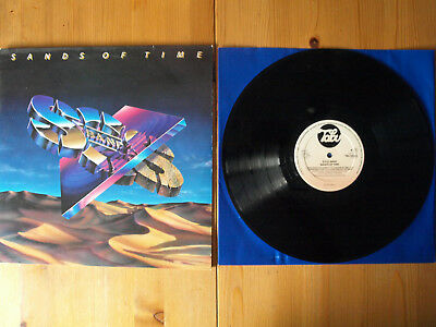 S.O.S. Band    Sands Of Time    LP