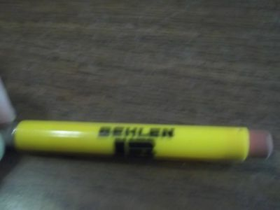 Bullet Pencil Behlen Lindy's Farm Products Shenandoah Iowa Ia.   J.l.