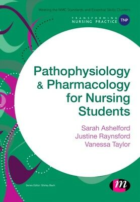 Pathophysiology and Pharmacology for Nursing Students (Transformi...