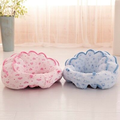 Baby Support Seat Cushion Sofa Comfy Safe Infant Sitting Chair Home Furniture