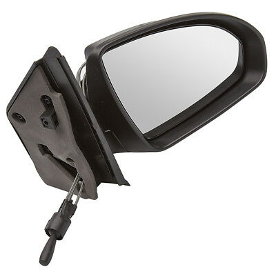 Drivers/ OS Car Door/ Wing Mirror - Smart Fortwo (451) Cabrio & Coupe 2007-On