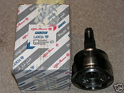 Fiat Reconditioned CV Joint Part Number 71720794 Genuine Fiat Part