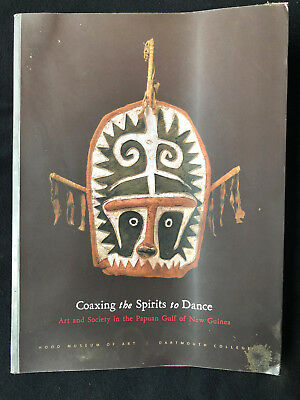 Super interesting book about Papuan GULF (New Guinea)- rare-lots of information