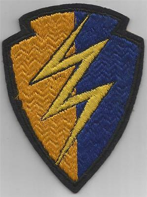 "WW 2 US Army 9th Air Force 366th Fighter Group 5-3/4"" Patch Inv# F628"