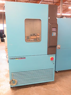Thermotron S-32-7800 -70C to 180C Temperature Chamber