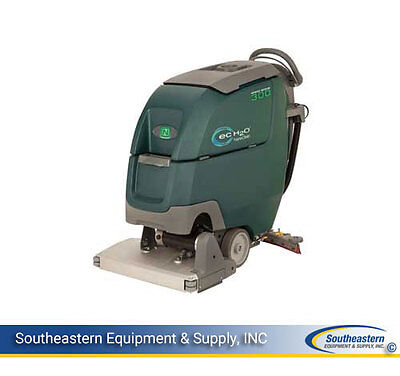 "New Nobles Speed Scrub 300 20"" Cylindrical Floor Scrubber"