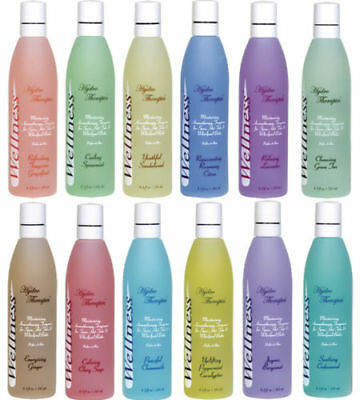 Inspiration Wellness Moisturizing Aromatherapy Fragrance 245Ml -Spas & Spa Baths