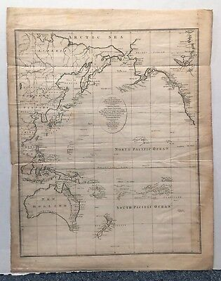 "J. Lodge ""New and Accurate Chart...Coast of South Wales"" circa 1797"