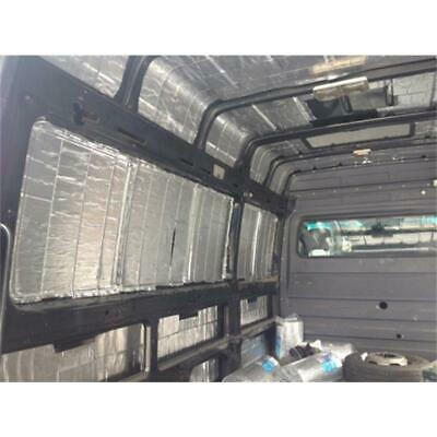 Hushmat Thermal Acoustic Insulation 599004; Cargo Area Kit for Sprinter 2500