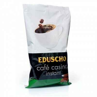 Tchibo / Eduscho Cafe Casino Selection Gold Instant - 10 x 250g Instant-Kaffee
