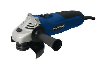 """500W Electric Angle Grinder 115mm 4.5"""" Heavy Duty Cutting Grinding 240V"""