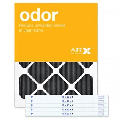 AiRx Odor 16x20x1 Carbon Pleated Filter