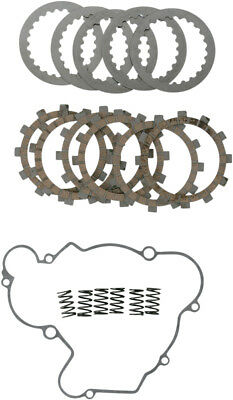 Moose Racing Complete Clutch Kit For KTM 60 65 SX 96-08, 65 XC 09-14