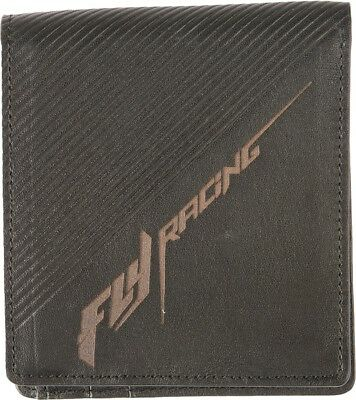 Fly Racing 2015 Genuine Leather Wallet
