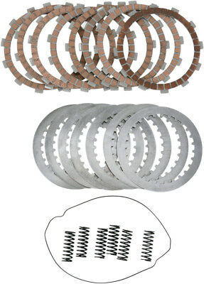 Moose Racing Complete Clutch Kit for Honda CR 250 R 02-07